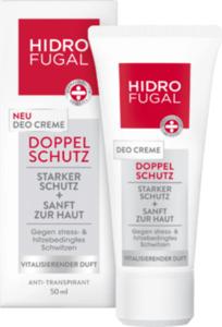 Hidrofugal Deo Creme Antitranspirant Doppelschutz