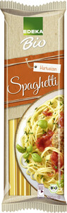 EDEKA Bio Spaghetti aus 100% Hartweizen 500 g