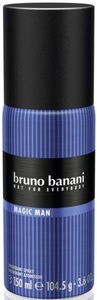 Bruno Banani Magic Man Deospray 150 ml