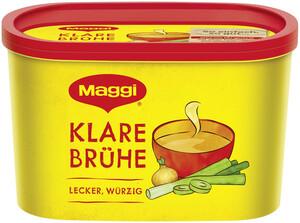 Maggi Klare Brühe für 19 Liter 1 Stk