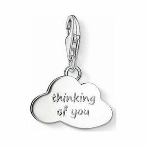 Thomas Sabo Charm Thinking of you 1364-001-12