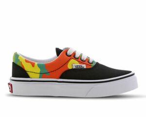 Vans Pop Camo Era - Vorschule Schuhe