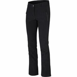 Ziener Damen Softshellhose Taschi, schwarz, 46