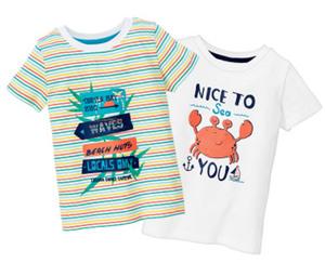 impidimpi 2 T-Shirts