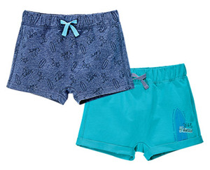 impidimpi 2 Shorts