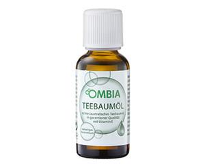 OMBIA Teebaumöl