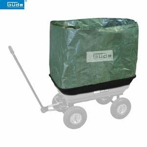 Güde Aufsatzplane für Gartenwagen GGW 250