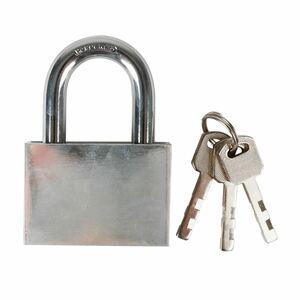 Sicherheits-Vorhängeschloss 6x8,5x2cm