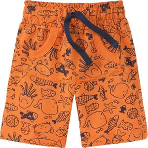 Baby Shorts mit Tunnelzug