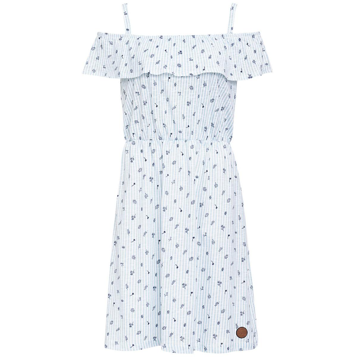 Bild 1 von Damen Kleid mit Allover-Print