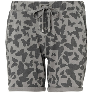 Damen Shorts aus Sweat