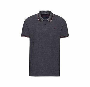 Reward classic Herren-Poloshirt mit schickem Kragen