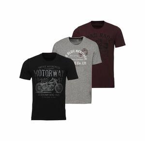 Reward classic Herren-T-Shirt mit tollem Frontaufdruck