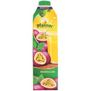 Pfanner Fruchtsaftgetränk Maracuja