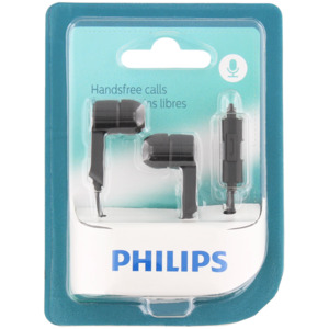 Philips In-Ear Kopfhörer