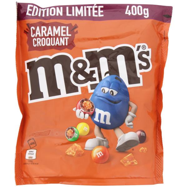 M&M's Karamell