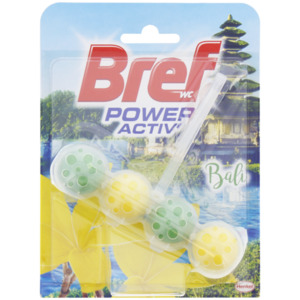 Bref Power Active WC-Stein