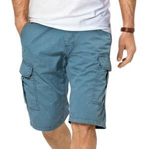 s.Oliver             Shorts, Bein-Taschen, unifarben