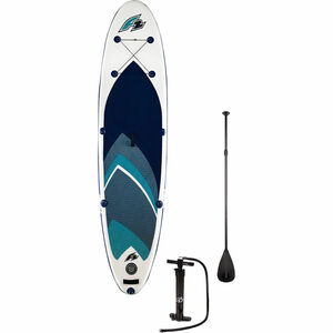 F2 Stand Up Paddle Board Vipe 10,5 SUP SET
