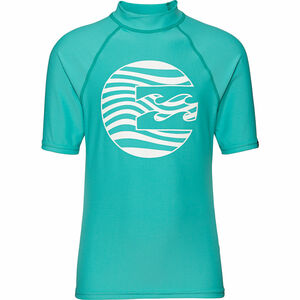 Billabong Mädchen Surfshirt Rone Billie Rashguards