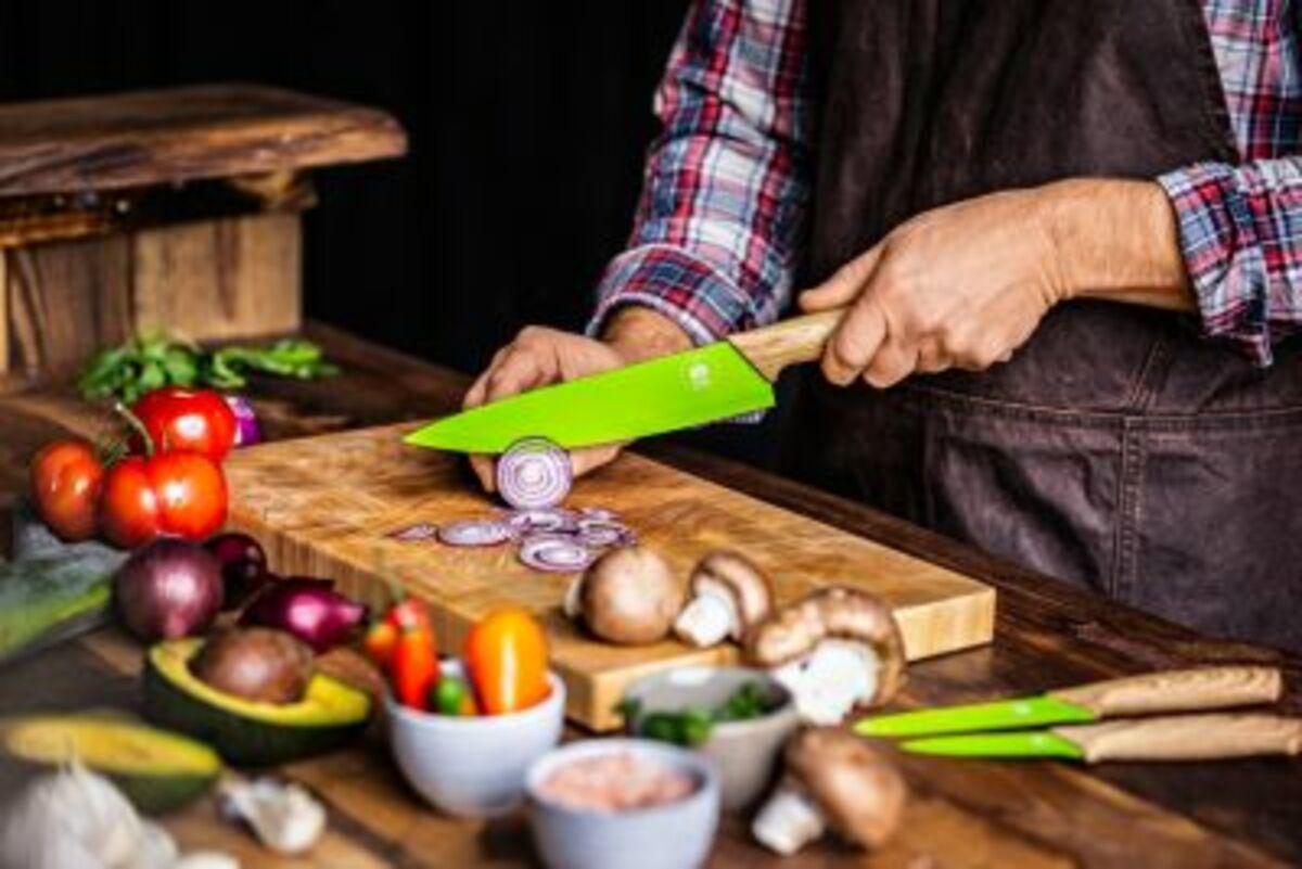 Bild 2 von Messerset, 3-teilig