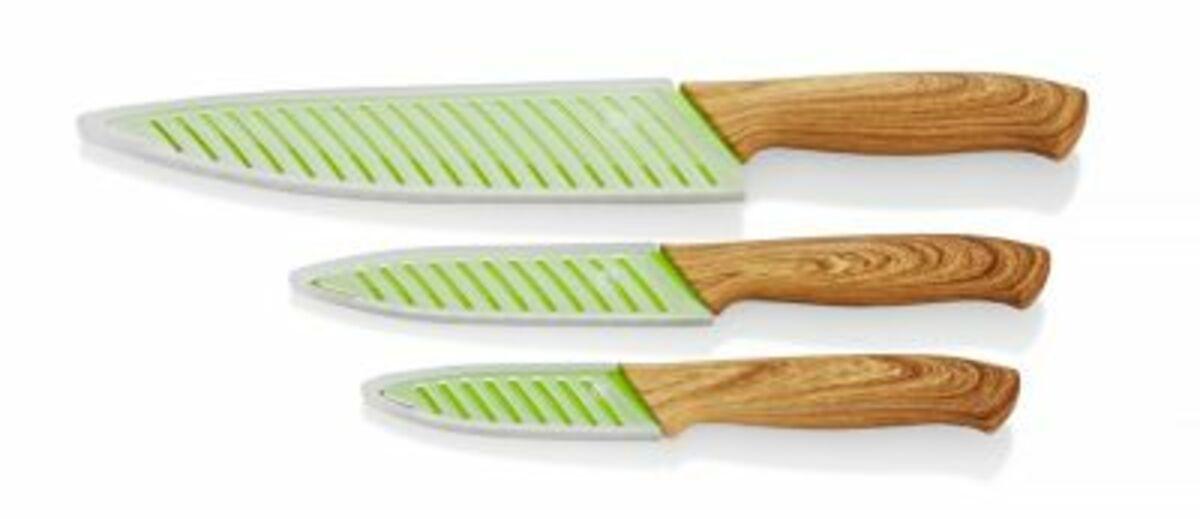 Bild 3 von Messerset, 3-teilig