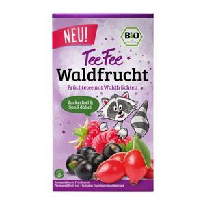 TeeFee Früchtetee Waldfrucht 11.63 EUR/100 g