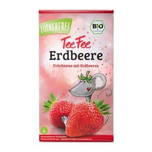 TeeFee Früchtetee Erdbeere 11.63 EUR/100 g