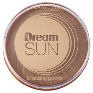 Maybelline New York Dream Terra Sun Bronzing Puder 01