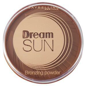 Maybelline New York Dream Terra Sun Bronzing Puder 02
