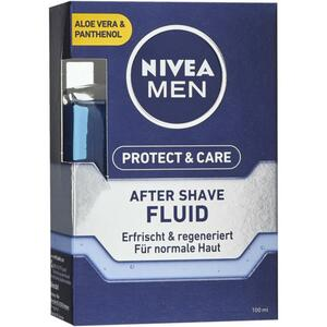 NIVEA MEN Protect & Care After Shave Fluid