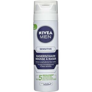 NIVEA MEN Rasierschaum sensitive 1.15 EUR/100 ml