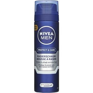 NIVEA MEN Rasierschaum Protect & Care 1.15 EUR/100 ml