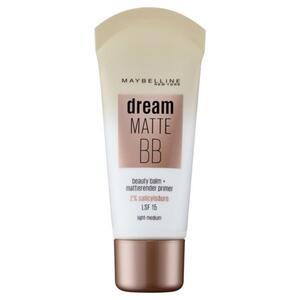 Maybelline New York Dream Pure 8-in-1 BB Cream MEDIUM 26.50 EUR/100 ml