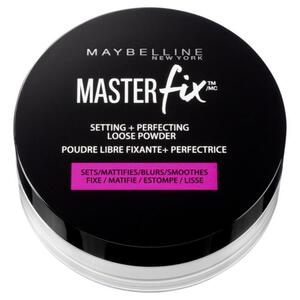 Maybelline New York Master Fix Loose Powder translucent