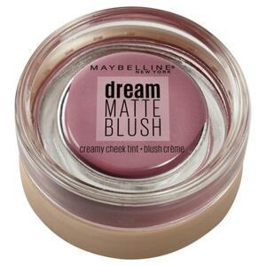Maybelline New York Blush Dream Matte 40 ON THE MAUVE