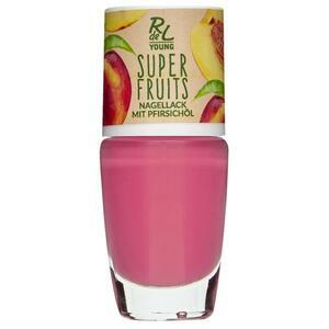 RdeL Young Super Fruits Nail Colour 02 frozen sorbet