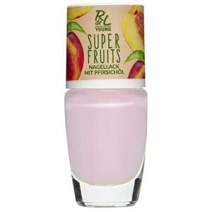 RdeL Young Super Fruits Nail Colour 01 frozen yoghurt