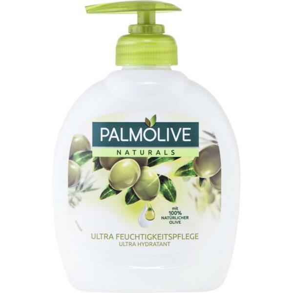 Palmolive Naturals milch & olive Flüssigseife 3.17 EUR/1 l