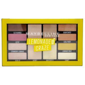 Maybelline New York Lemonade Craze Eyeshadow Palette 99.58 EUR/100 g