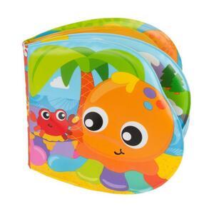Rotho Babydesign Badebuch planschende Freunde