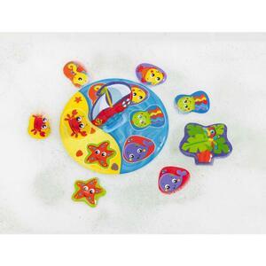 Rotho Babydesign Badepuzzle