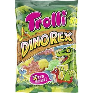 Trolli DINOREX 0.50 EUR/100 g