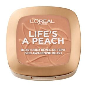 L'Oréal Paris Rouge Life´s a Peach Blush