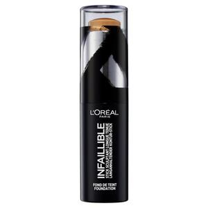L'Oréal Paris Infaillible Kontur-Stick Foundation 220 Caramel/Toffee