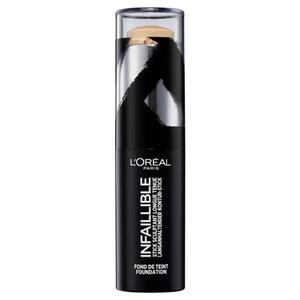 L'Oréal Paris Infaillible Kontur-Stick Foundation 160 Sand