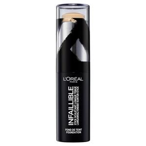 L'Oréal Paris Infaillible Kontur-Stick Foundation 120 Rose Vanilla