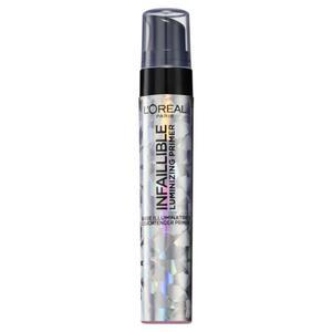 L'Oréal Paris Infaillible Luminizing Primer 54.75 EUR/100 ml