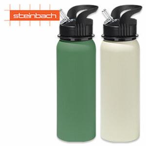 Trinkflasche - ca. 750 ml Inhalt - versch. Farben - je