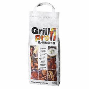 Grillprofi Grillbriketts 2,5 kg